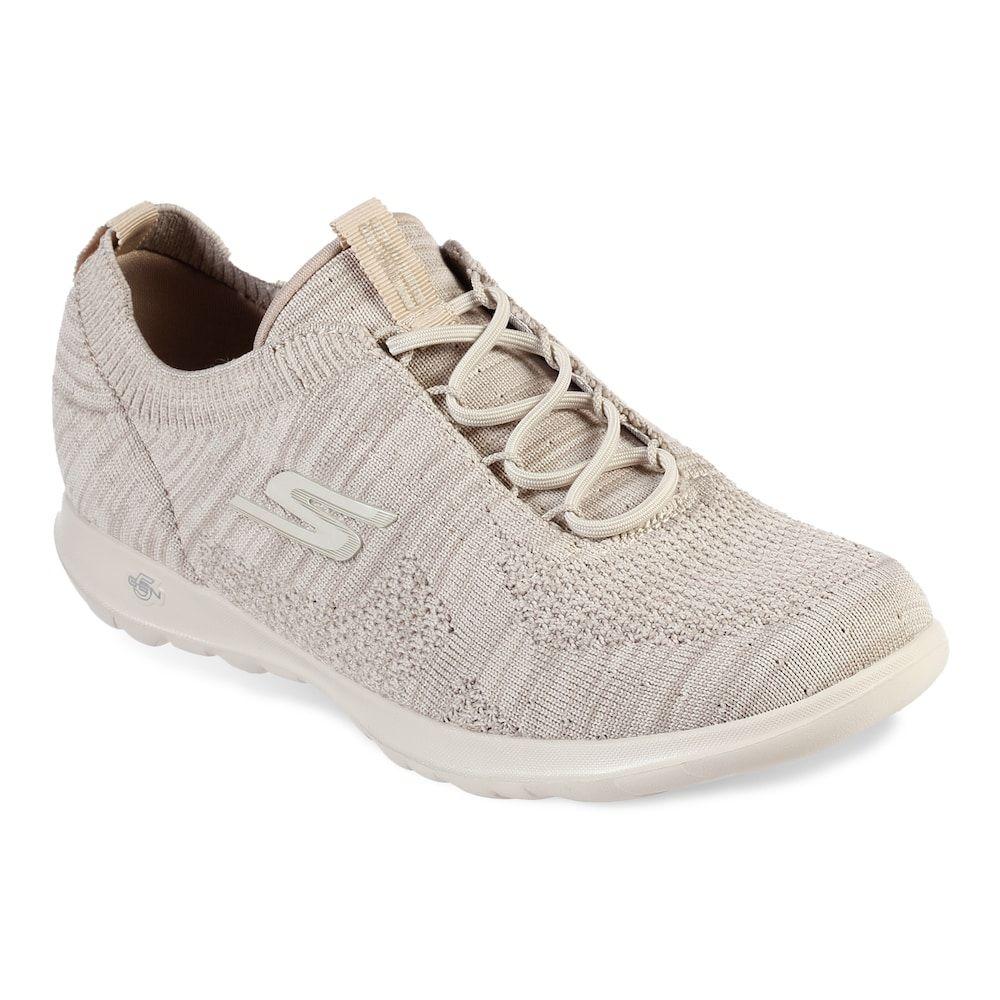 Skechers GOwalk Lite Women's Shoes, Size: 10.5, Purple
