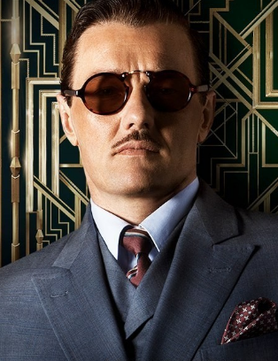 An evaluation of the character of tom buchanan in fitzgeralds the great gatsby
