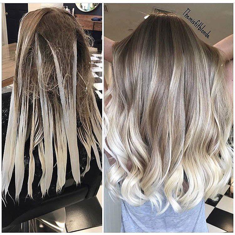 Pin By Jennifer Burke On Bala In 2019 Balayage Hair
