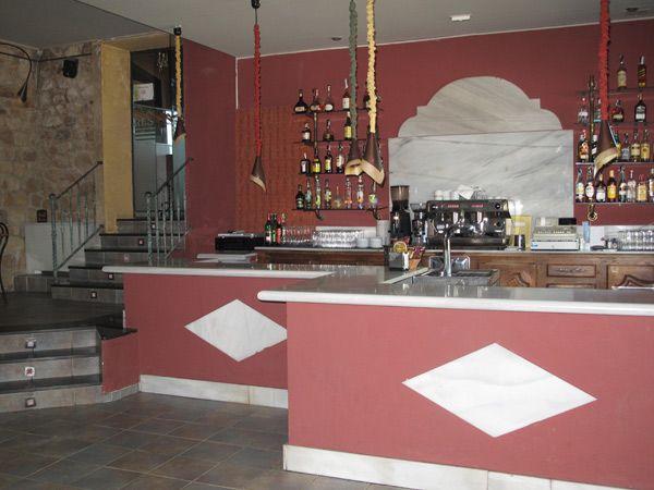 Cafetería #Valonsadero #Soria