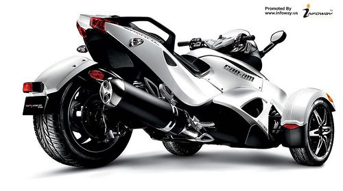 can am spyder rs s roadster rear   Check out  Super Deals on quality Can Am Tire Pressure Monitoring Systems
