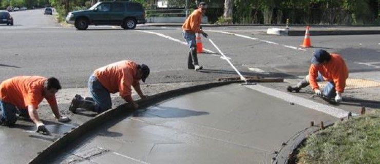 Concrete repair do it yourself diy in 2020 sidewalk