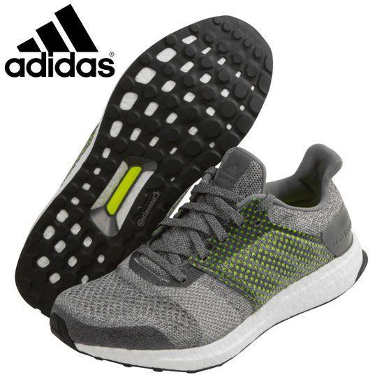 Adidas Ultra Impulso St Uomini Scarpe Da Tennis Atletico Scarpe A Camminare
