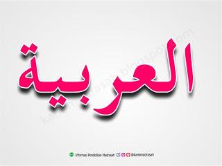 Soal Uts Pts Ganjil Bahasa Arab K13 Mts Bahasa Arab Bahasa Kurikulum