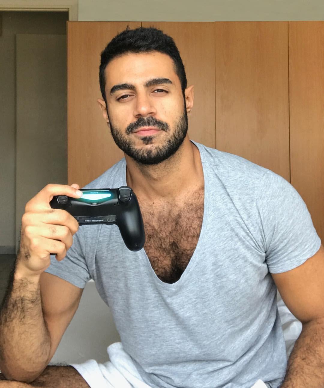 Ready Player One Home Gamer Videogames Beard