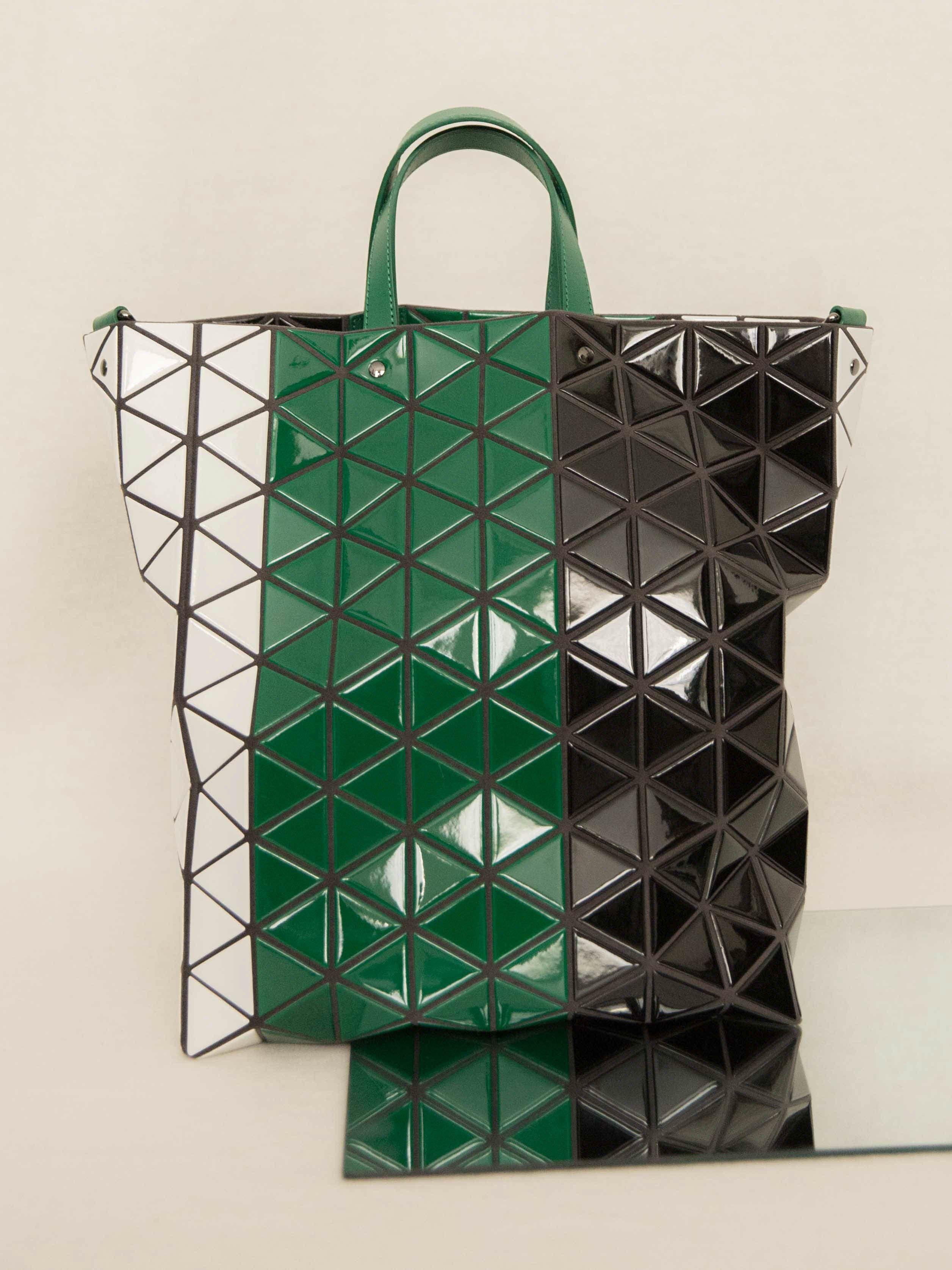0ee7daac0991 BAO BAO ISSEY MIYAKE Multi Large Bucket Bag