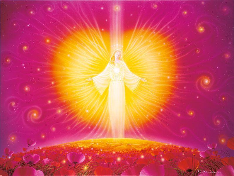 17 Best images about spirituelle bilder on Pinterest   Organic ...