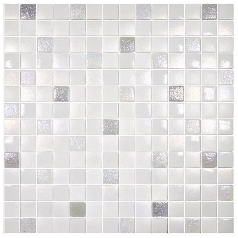 23 Mosaico para bano