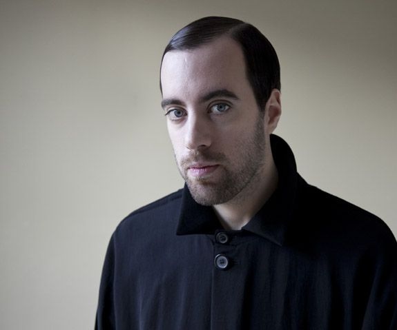 Losing the Plot, Jonathan Lee Interviews Ned Beauman - Guernica / A Magazine of Art & Politics