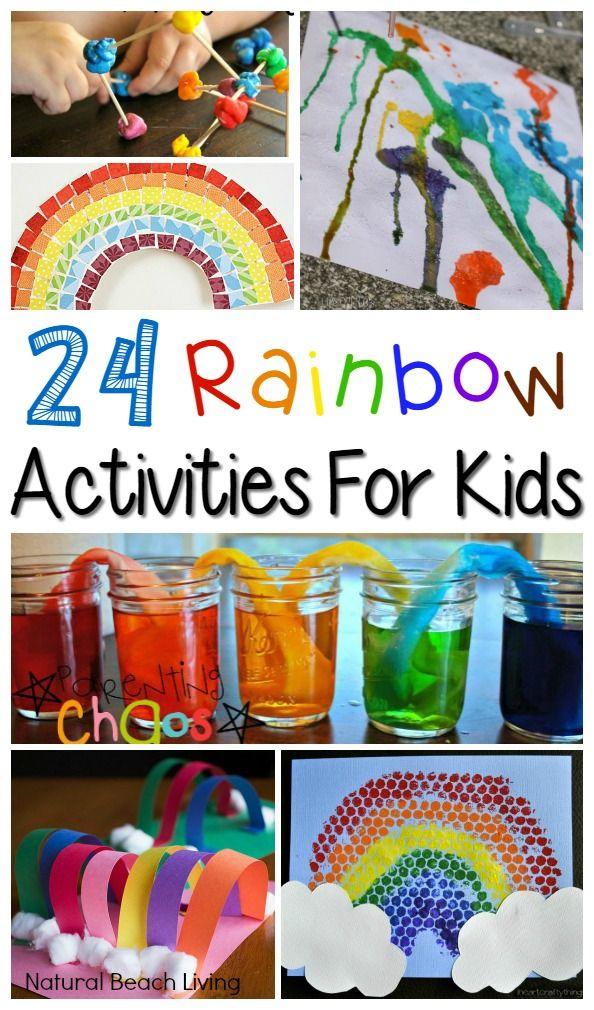 Kindergarten Ways Make 5