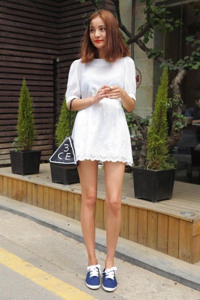 Fashion, Korean fashion, Korean fashion