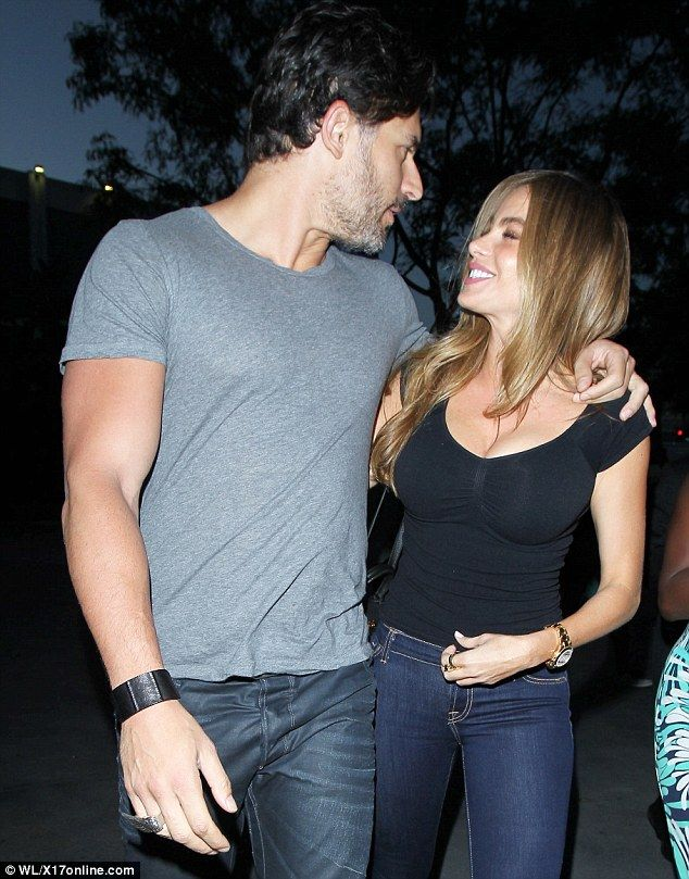 When Did Joe Manganiello Start Dating Sofia Vergara