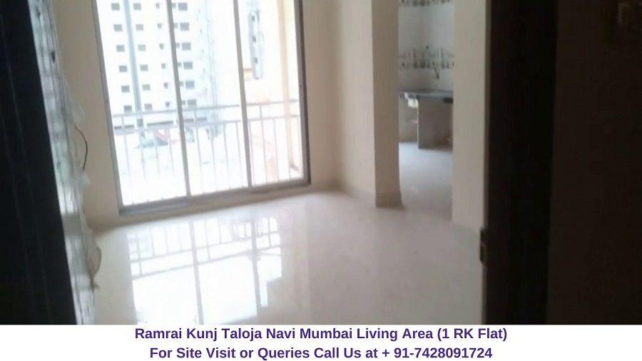 Sales 7428091724 Ramrai Kunj Project Is Located At Taloja Navi Mumbai This Project Is Easily Connected To Major Areas Of Cit Navi Mumbai Living Area Areas