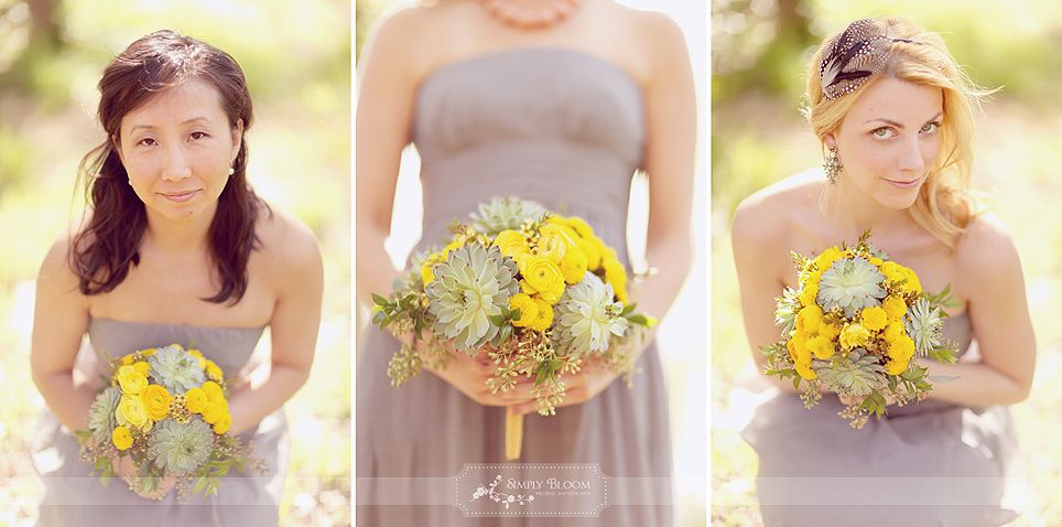Diy yellow gray texas wedding yellow bouquets wedding blog and diy yellow gray texas wedding every last detail mightylinksfo