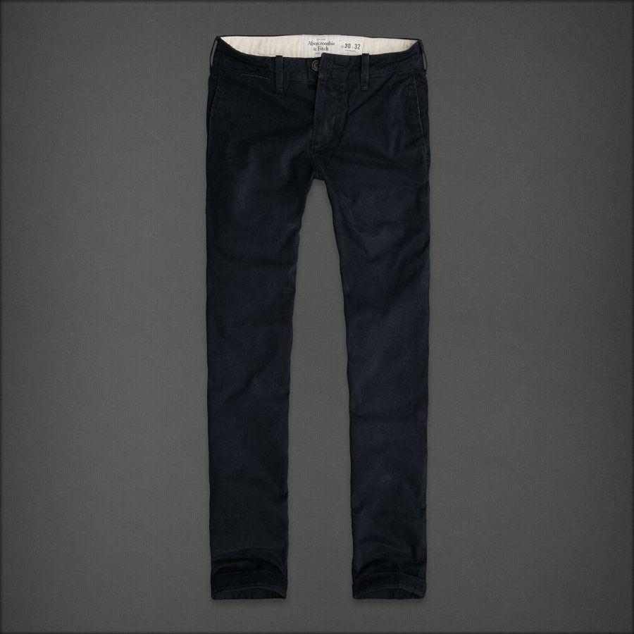 Pantalones Hollister De Hombre