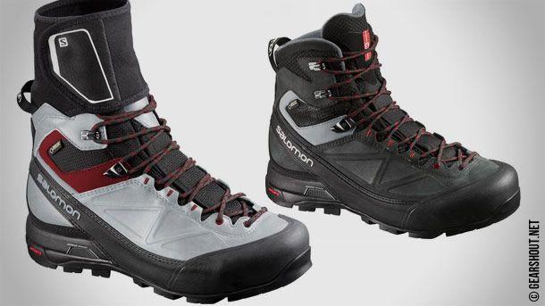 X-ALP Pro GTX и X-ALP MTN GTX — новые горные ботинки от ...