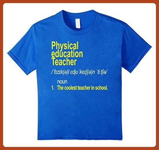 Kids Best Science Teacher Ever Funny T-shirt Teacher Appreciation 6 Royal  Blue - Careers professions shirts (*Partner-Link)