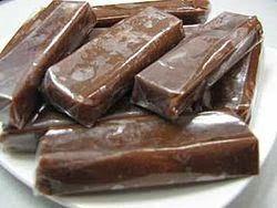 Resep Dodol Garut Yang Terkenal Resep Kue Lebar Makanan