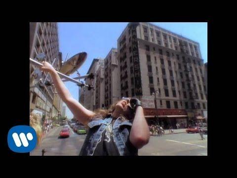 "Dokken - ""It's Not Love"" (Official Music Video) - YouTube"