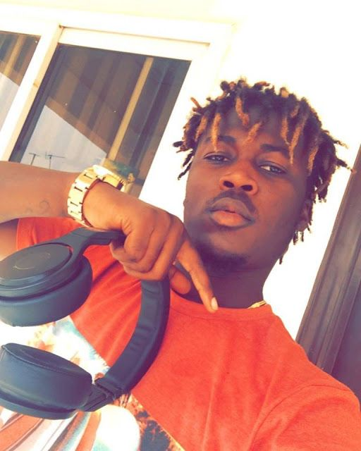 MP3) Download: Wisa Greid Inaapo (Prod By Chapter Beatz