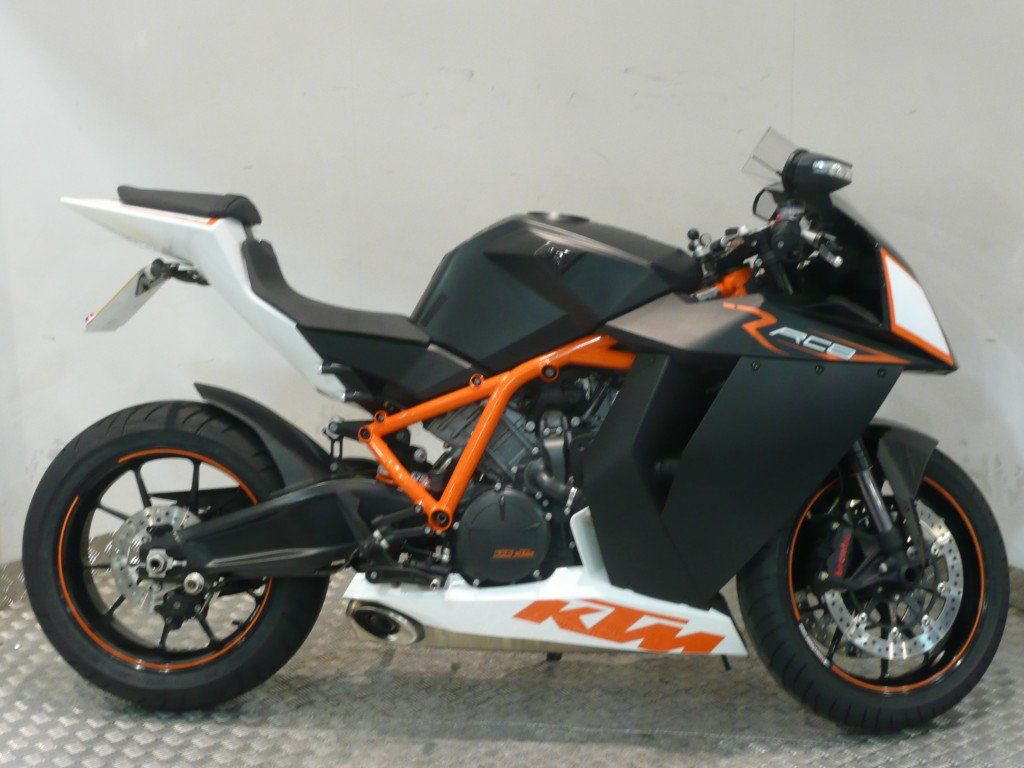 508771cc23a Used Ktm Motorcycles For Sale in Bristol