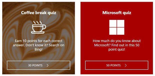 Use Microsoft Rewards To Score Free Amazon Or Starbucks Gift Cards Every Month Starbucks Gift Card Free Amazon Products Gift Card