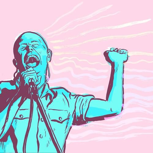 How I Learned to Love the Tragically Hip and Still Be Punk