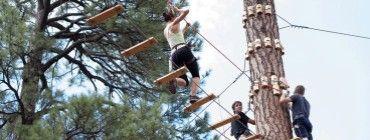 Flagstaff Extreme Flagstaff Extreme Extreme Adventure Ziplining