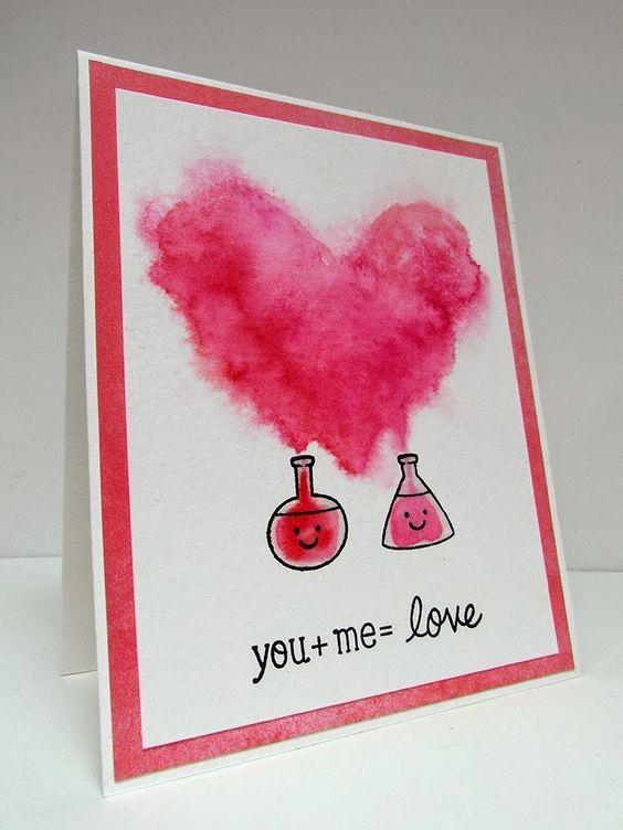 Pin de Nada Nody en Cards Regalos para novios boda, Manualidades de amor y Regalo para novia