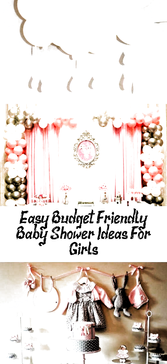 Baby Shower Decorations For Girls. Click to see different themes decorations centerpieces favors food and more. If you are on a budget there are lots of great DIY decorations too! Ideas include shabby chic floral rustic boho pink purple vintage elephants and more. Pin it in your baby shower board. #babyshower #babygirl #onabudget #diydecorWedding #Springdiydecor #diydecorSmallSpaces #diydecorClassroom #diydecorCollege