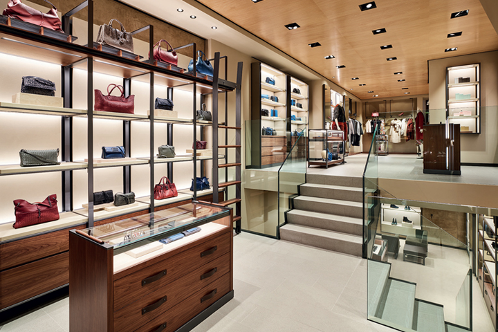 new products look for new products Bottega Veneta store, Amsterdam – The Netherlands | Shop ...