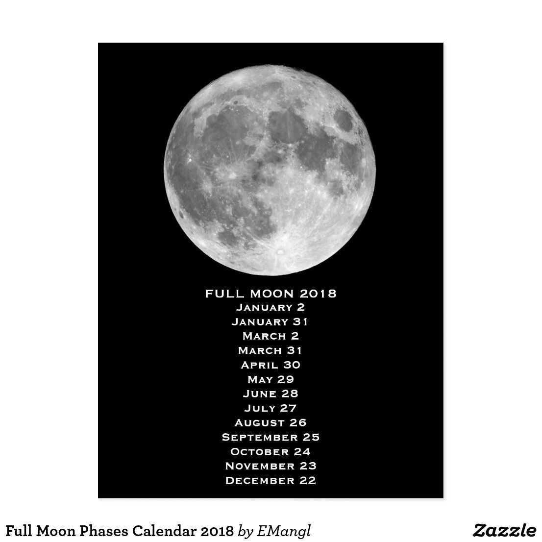 Full moon in december 2018 62