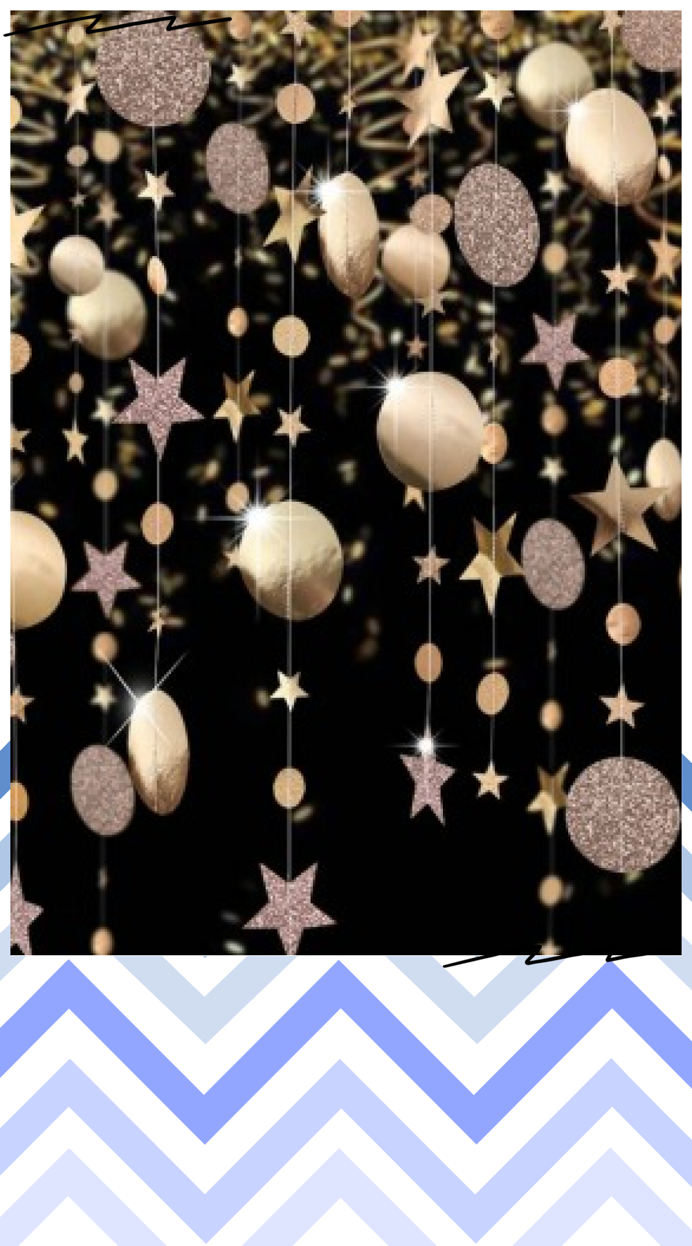 Photo of Christmas Decorations for Home 4M Twinkle Star Snowflake Paper Garlands Pendant New Year 2020 Decor Noel Navidad Ornaments Kerst