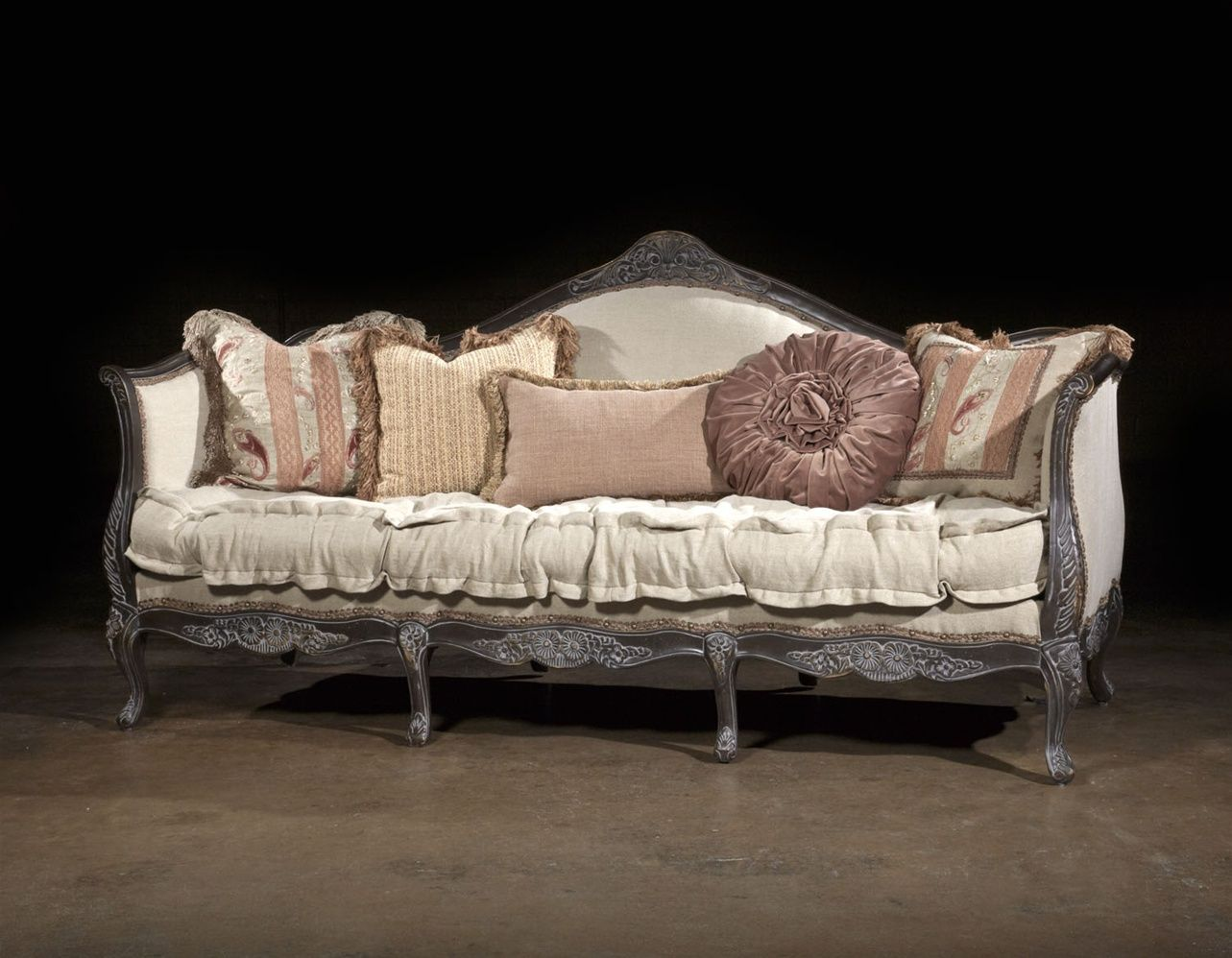 French style furniture county French sofa Sofa Pinterest. French style furniture