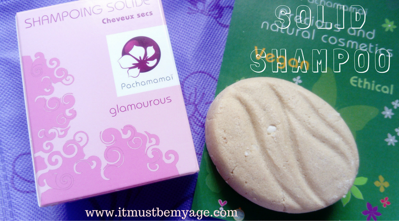It Must Be My Age: Solid Shampoo From The French Company Pachamamai www.itmustbemyage.com