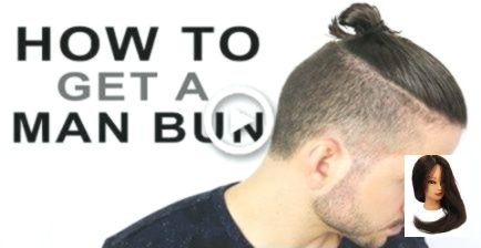 #Bun #hair #Hairstyle #Knot #Man #Mens #Mens Hairstyles top knot #menshairstyles #Top #Tutorial HOW TO GET A MAN BUN OR TOP KNOT | MENS HAIRSTYLE TUTORIAL #hair #Menshairstyles...        HOW TO GET A MAN BUN OR TOP KNOT | MENS HAIRSTYLE TUTORIAL #hair #Menshairstyles     HOW TO GET A MAN BUN OR TOP KNOT | MENS HAIRSTYLE TUTORIAL #hair #Menshairstyles   - #topknotbunhowto