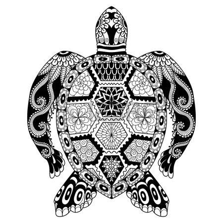 stock photo mit bildern | maori-tätowierungen, schildkrötentattoo, schildkröte zeichnung