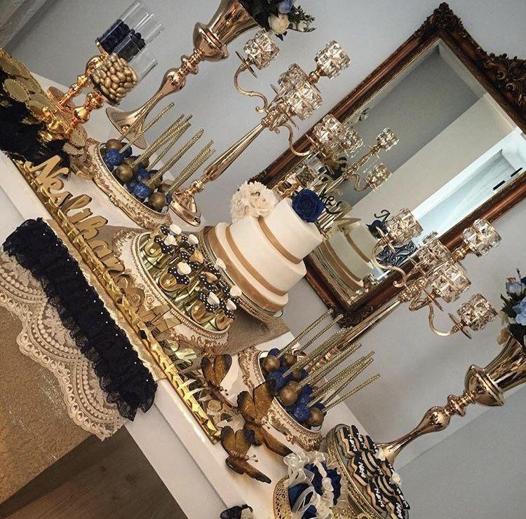 Nian masas  Marriage preparations 2019  Hochzeit deko