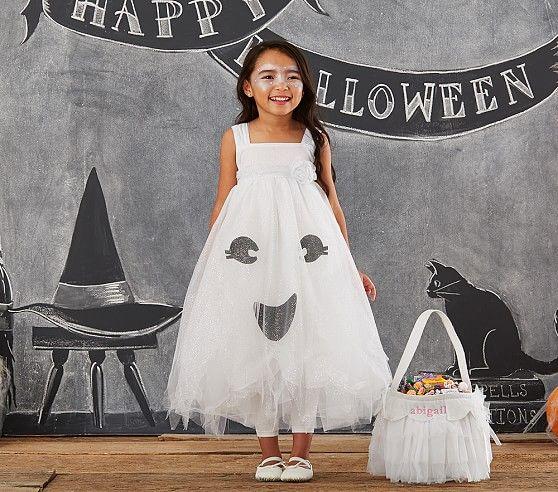 Ghost Tutu Light-Up Costume Kids furniture Pinterest Tutu - halloween ghost costume ideas