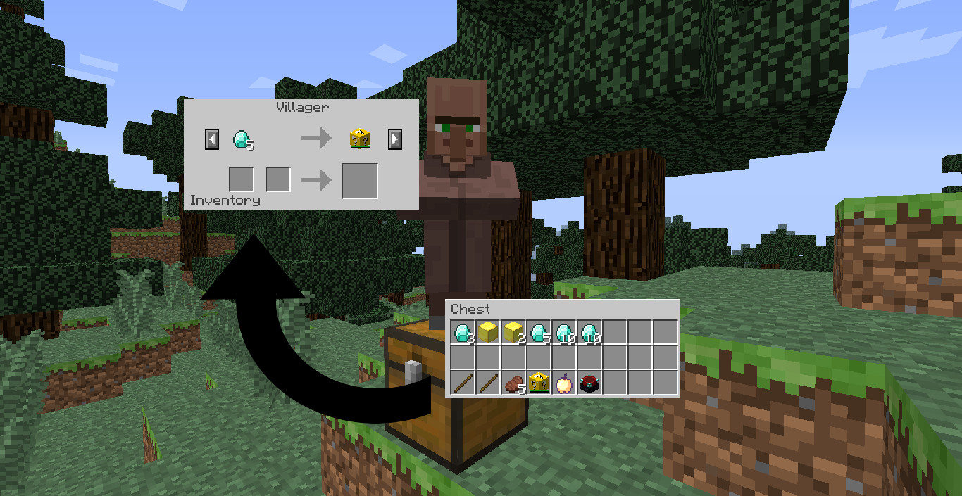 download minecraft мод на майнкрафт 1.8.9 фордж #9