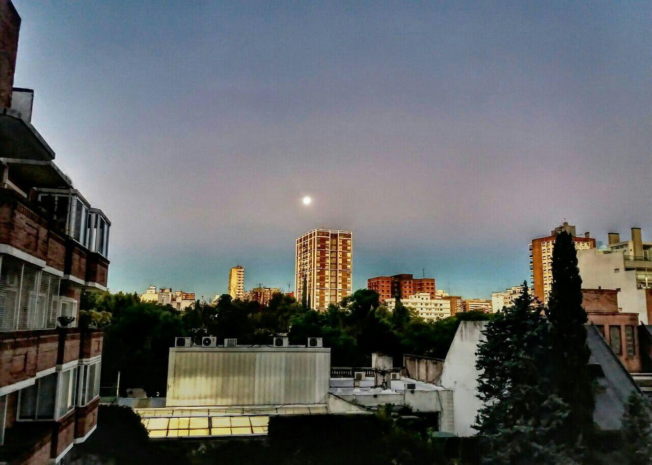 Uma paisagem dessa é um inspiração para qualquer pessoa. Aaaaa Buenos Aires é encantador! Turismo.