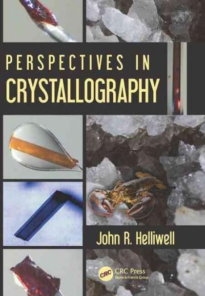 Perspectives in Crystallography