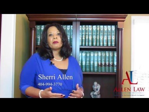 Am I Eligible For Social Security Benefits | Social Security Disability Lawyer Atlanta - YouTube