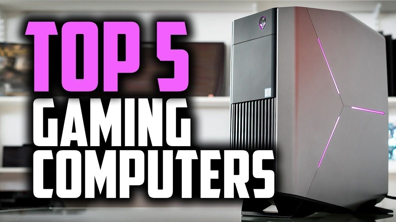 Best Gaming Computers 2020 Gaming Computers in 2019 | best gaming pc buying guidegaming pc