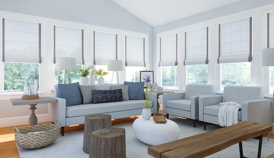 Online Designer Living Room 3D Model  Hearth & Homeand Extraordinary Design Living Room Online Review