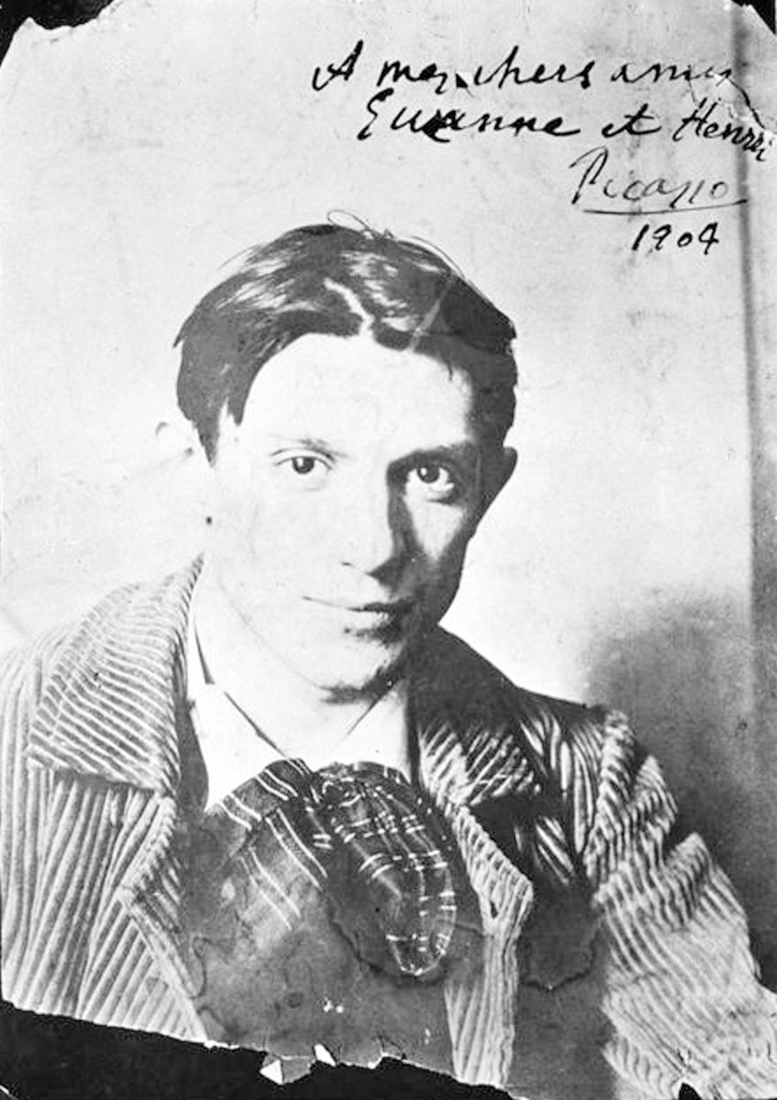 Pablo Picasso 5 Facts You Didn T Know About The Famous Artist In 2020 Pablo Picasso Famous Artists Pablo Picasso Young