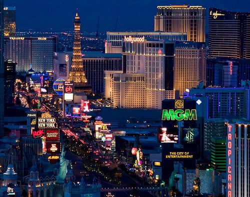 Once America S Playground For In The Last Decade Las Vegas Has Bee One Of Most Por Family Vacation Destinations On Strip
