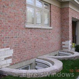 brick basement window wells. Contemporary Window Image Result For Decorative Brick Around Window Well Throughout Brick Basement Window Wells