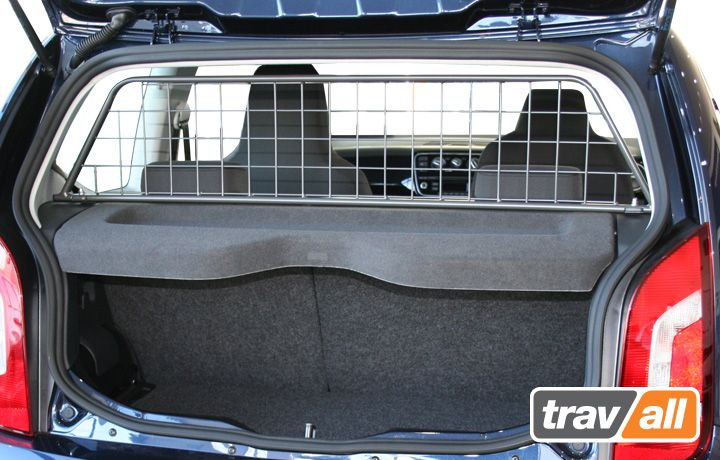 Custom Made Travall Dog Guard For Vw Up 2013 On Vw Up