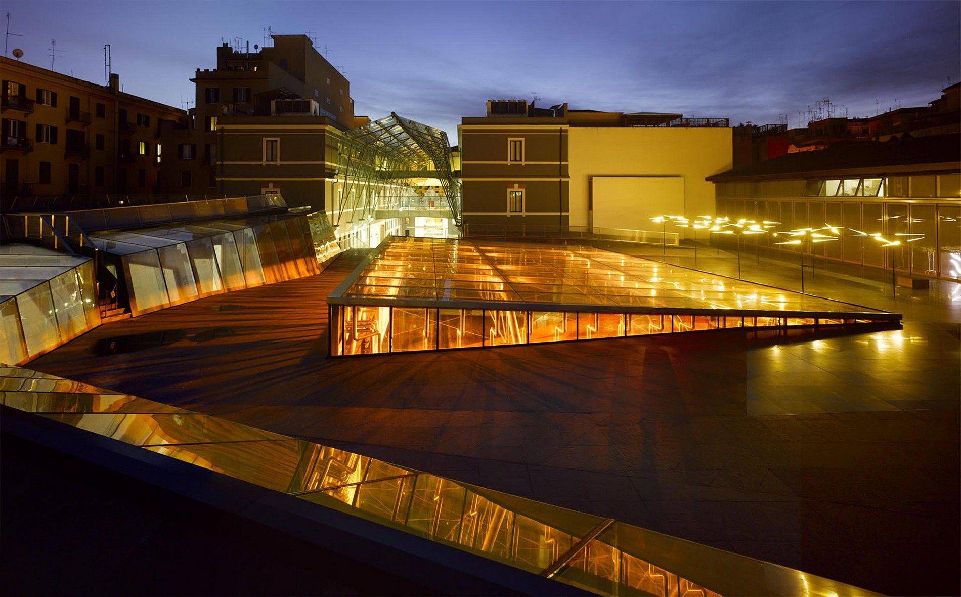 MACRO - Museum of Contemporary Art in Rome | Museum of ...